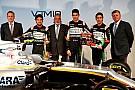 Формула 1 У Force India очікують на більш жорстку боротьбу в сезоні 2017 року