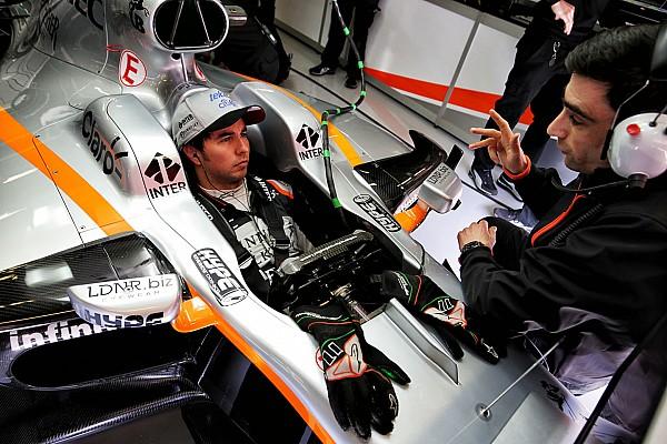 Formula 1 Breaking news Tim-tim F1 diberi kelonggaran perihal video tes di media sosial