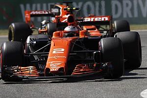 Forma-1 BRÉKING HIVATALOS: szakít a McLaren és a Honda, jöhet a Renault!