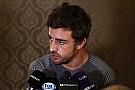 Alonso, Indy 500 tehlikesinden korkmuyor