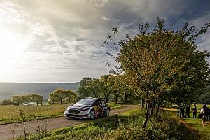 WRC Preview Les horaires de toutes les spéciales du Rallye d'Allemagne