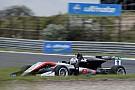 EK Formule 3 Honda-junior Makino verliest beste Formule 3-resultaat