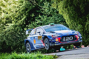 WRC News Warum Hyundai kein Interesse an den VW-Fahrern in der WRC hatte