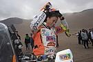 Dakar Laia Sanz, un mes de preparar el Dakar y jugarse el Mundial de Enduro