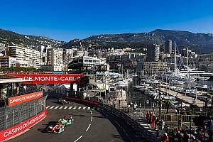 Formule E Nieuws Formule E-coureurs willen op F1-versie van Monaco-circuit racen