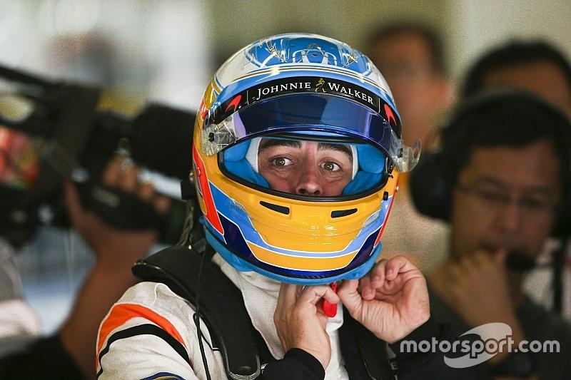 """Alonso : """"Il faut que les choses changent"""""""