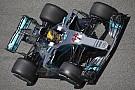 Hamilton esalta la Mercedes in Spagna, ma Vettel è in prima fila!