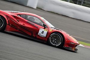 スーパー耐久 予選レポート スーパー耐久5戦連続PPの佐々木孝太「ランキング首位のまま岡山へ!」