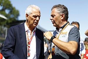 Formula 1 Breaking news Pirelli ancam hengkang dari F1 jika ada perang penawaran
