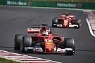 "Vettel hoopvol: ""Ferrari kent zwakke punten van SF70H"""