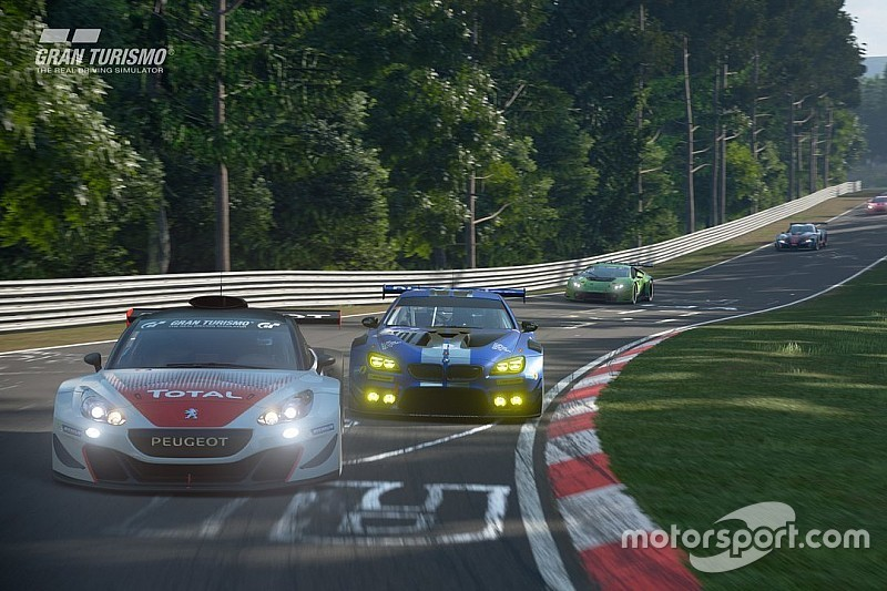 How Gran Turismo Sport has returned the series to greatness