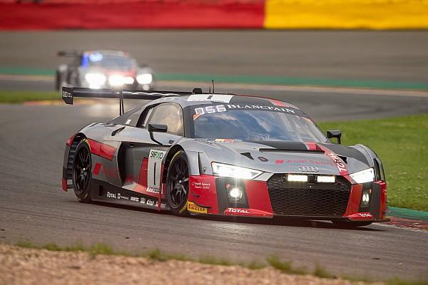 Blancpain Endurance Breaking news DTM stars headline Audi's Spa 24 Hours line-up
