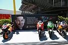 GALERI: Tribut dari MotoGP untuk Nicky Hayden