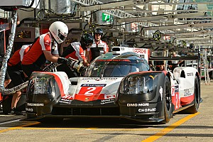 Le Mans Breaking news Performa pitstop jadi kunci harapan Porsche di Le Mans
