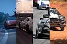Дайджест симрейсинга: из геймера в гонщика McLaren