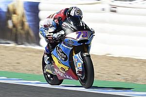 Moto2 Gara Primo centro per Alex Marquez a Jerez, secondo c'è un super Bagnaia!