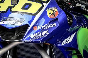 MotoGP BRÉKING A Yamaha nem helyettesíti Rossit Misanóban
