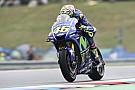 Posisi ke-14, Rossi: Kecepatan saya tidak buruk