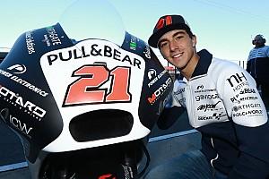 MotoGP Важливі новини Баньяя може стати гонщиком Pramac у 2019 році