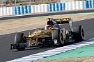 Aitken espère de nouveaux tests F1 quand il le