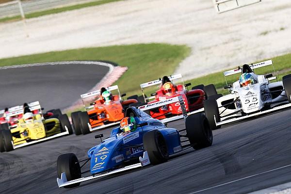 Формула 4 Важливі новини Дива на Сепанзі: ніхто не фінішував у гонці Ф4