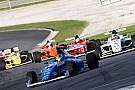Formula 4 Sepang Formula 4 yarışında hiçbir araç yarışı bitiremedi