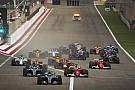 Confira os horários do GP do Bahrein de F1
