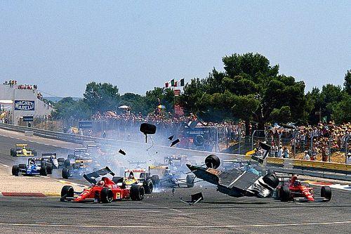 لماذا تعتبر جائزة فرنسا الكبرى أهم سباق تاريخي في الفورمولا واحد