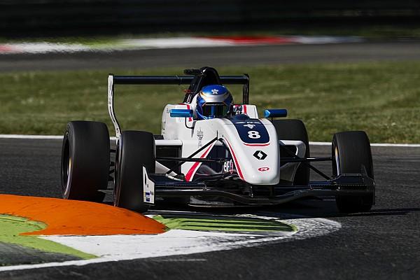 FR2.0 Monza: Palmer wint tweede race, Verschoor zevende