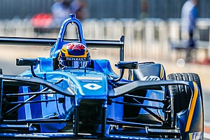Формула E Новость Nissan заменит Renault в Формуле Е