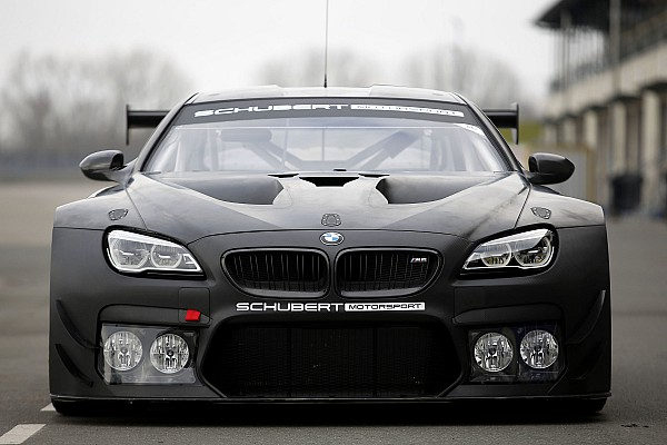 BMW announces line-up for 24 Hours of Nurburgring