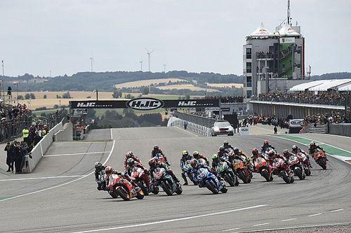 MotoGP: il Sachsenring rimarrà in calendario sino al 2026
