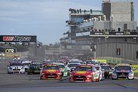 How the 2021 Supercars grid is shaping up