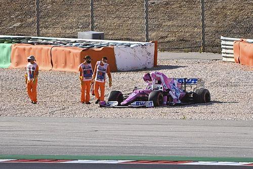 F1 Portimao 2020: Crash, Feuer & Kontroversen zum Auftakt!