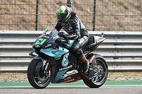 MotoGP: Morbidelli diz que fez a melhor corrida da carreira em Teruel