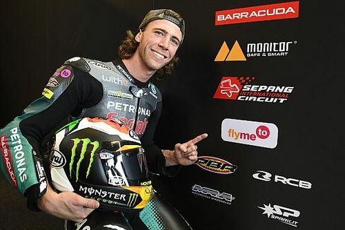 Resmi: Binder, 2022 yılında RNF Yamaha'da Dovizioso'nun takım arkadaşı olacak