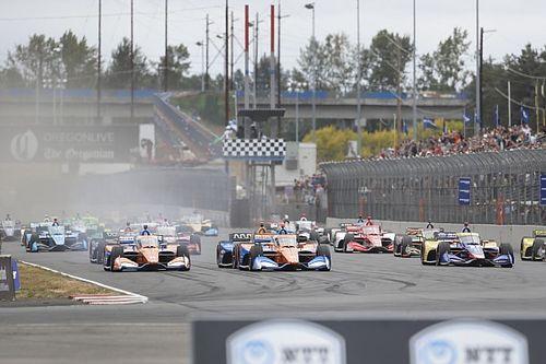 Honda apoya el movimiento de IndyCar a los híbridos