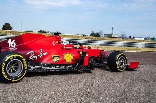 Ferrari: filming day a Fiorano per deliberare il motore della Turchia?