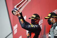 Verstappen pokonał Mercedesa