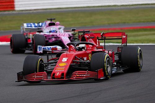 Ferrari, FIA'nın Racing Point'le ilgili kararına itiraz etme niyetini doğruladı!