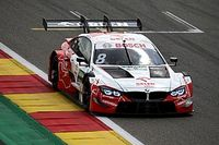 """Kubica """"paid heavy penalty for inexperience"""" on DTM debut"""