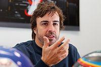 Fernando Alonso ha firmato con Renault F1 nel 2021