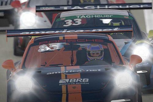 IRB Esports abre segunda temporada com grandes nomes do automobilismo real e virtual e disputas emocionantes