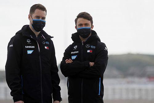 Wolff: Pembalap Mercedes FE Layak Berada di F1
