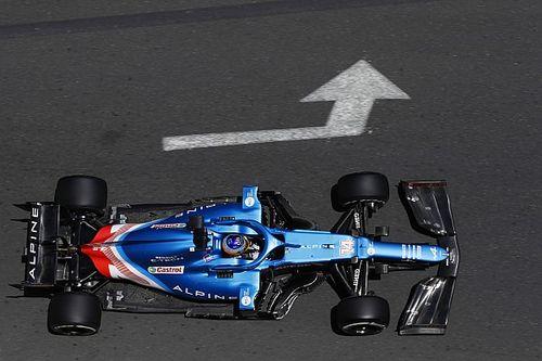 """Alonso: """"¿Cómo no voy a salir bien? Ha sido mi punto fuerte desde hace 20 años"""""""