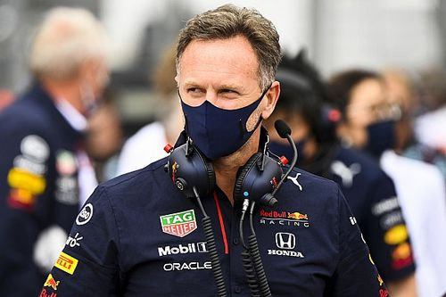Red Bull baffled by Mercedes F1 engine comments