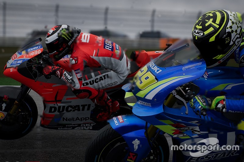 È arrivato MotoGP18, il gioco per sentirsi dei veri campioni