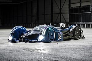 Eindhovense studenten willen in 2023 eerste elektrische Le Mans-deelnemer zijn