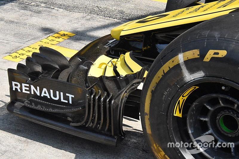 Технический анализ: что позволило Renault стать сильнейшей командой в середине пелотона