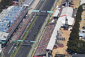 AVALIAÇÃO: Novos gráficos da F1 dão agilidade à transmissão
